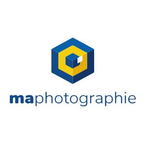 Logo de MaPhotographie - Client de Lightlab.io
