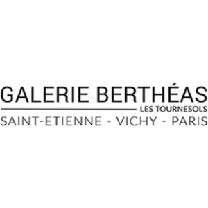 Logo Galerie Berthéas - Client de Lightlab.io