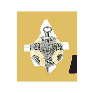 Nouveau logo de 1909 réalisé par Lightlab.io