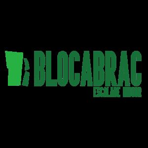 Nouveau logo de Blocabrac réalisé par Lightlab.io