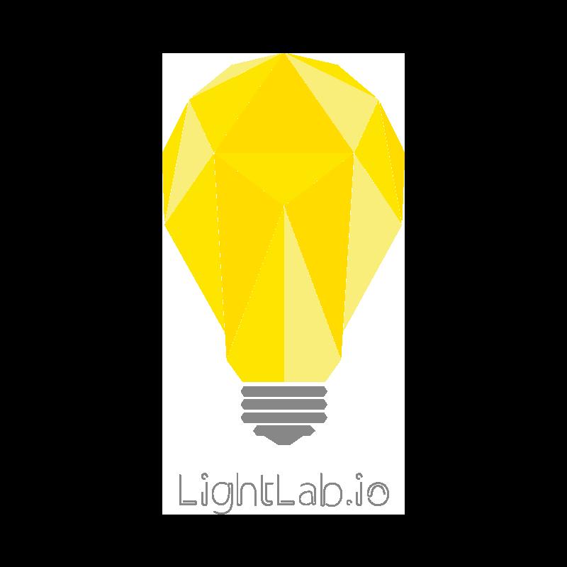 Logo Lightlab.io