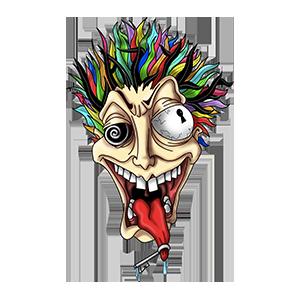 Nouveau logo Escape Game réalisé par Lightlab.io