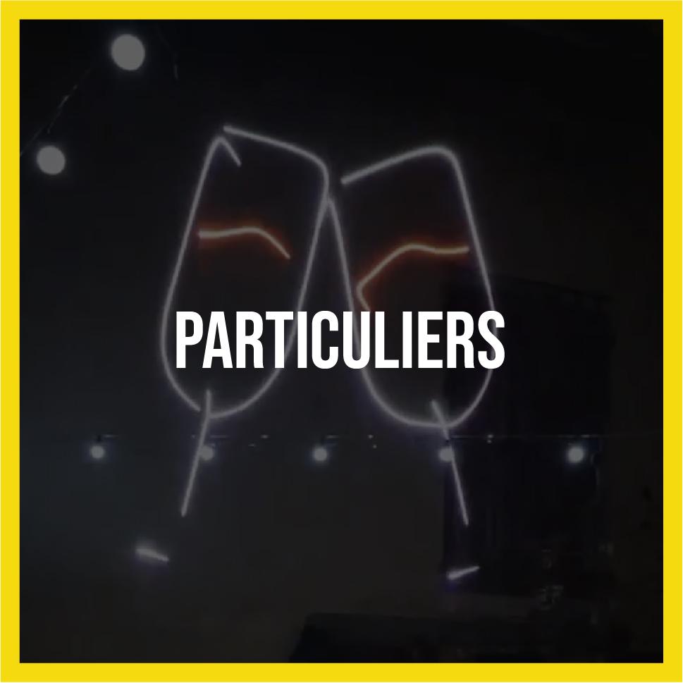 L'agence de communication Lightlab.io à Saint-Étienne propose de Projection Laser pour particuliers
