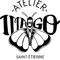 Nouveau logotype Imago par Lightlab.io