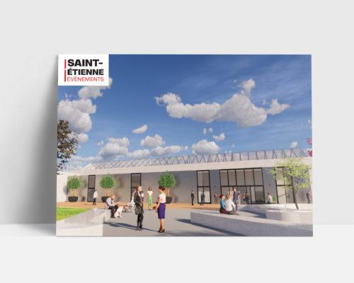 Saint-Étienne evenement